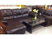 2&3 seat sofa &coffee table