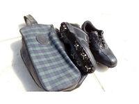 Nike Waterproof Golf Shoes