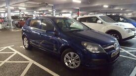 Vauxhall Astra Active 2006 1,4 petrol