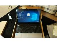 Acer Aspire E1-571 with SSD