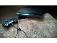 PlayStation 3 500GB super slim