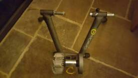 Cycleops fluid turbo trainer