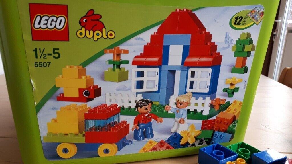 Lego Duplo 5507 Complete Set In Newbridge Edinburgh Gumtree
