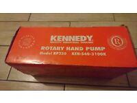 Kennedy.RP250 250ml ROTARY PUMP