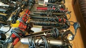 babyliss remington corioliss tresemme clarke massive 37KG bundle RRP: £3100 pro equipment