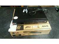 LG dvd players