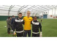 Goalkeeper Coaching - Manchester