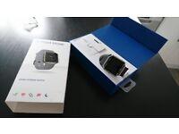 Fitbit Blaze watch in Black (small)
