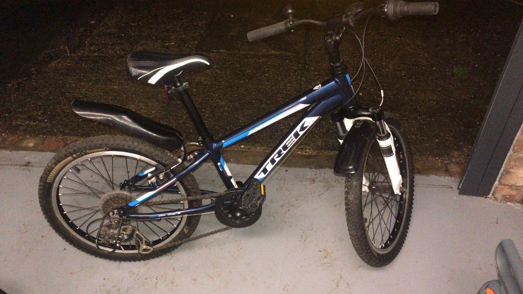 Boys Trek 20inch Mountain Bike In Bromley London Gumtree