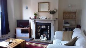 Double bedroom available in professional house share in Bishopston