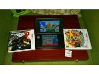 3ds xl great condition