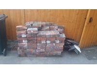 220 bricks