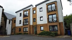 MODERN, 3 BEDROOM FIRST FLOOR FLAT SITUATED IN CENTRAL JOHNSTONE - AVAILABLE NOW.