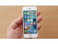 Mint Apple iPhone SE in Rose Gold Swap For Another Top Phone