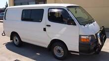 VAN for HIRE / RENT - Auto from $35/day Burwood Burwood Area Preview