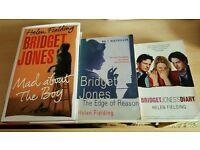 Bridget Jones Book