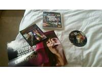 Grand theft auto episodes from liberty city ps3 game