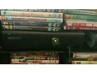 xbox 360s 250 gb & samsung galaxy s4 for swaps (read ad)