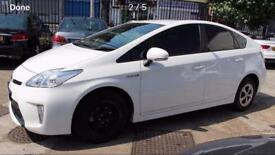 15plate Toyota prius 1.8 Hybrid