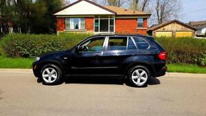 2008 BMW X5 3.0si P.Leather Heated seats P.Sunroof Certified $