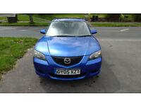 Mazda Mazda3 1.6 D TS 4dr