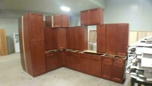 New Kitchen Cabinet Sets - Auction Ends October 30th
