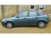 Ford Focus £400ono MOT OCT