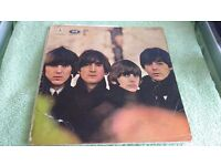 THE BEATLES- FOR SALE- VINYL L.P- MONO FIRST PRESS