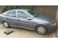 Spares or repair vauxhall vectra 2.0DTI