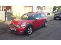 MINI Clubman 2011, Pepper Pack in fantastic condition, 2 owners, 28,000 miles