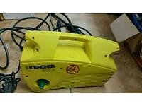 Karcher Pressure washer 411A in excellent condition