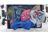Free kids clothes