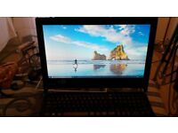 Lenovo C260 All in one Laptop windows with fresh copy of windows 10 installed