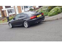 2011 BMW 335D M-Sport Coupe Auto