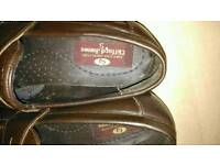 Mens clifford james shoes
