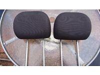Ford Focus Mk1 Headrests