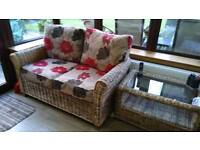 Dobbies conservatory suite for sale