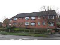 1 bedroom flat to rent (age 55+ only) at St Johns Place, Biddulph