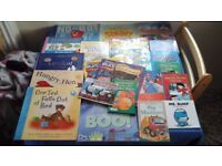 Childrens books. Large selection.