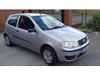 Fiat Punto 2004 petrol 1.2 manual