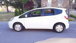 2011 Honda Fit LX P.group,Well Maintained,Certified $6975