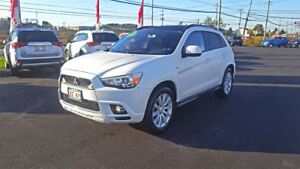 2011 Mitsubishi RVR GT LOADED FOR ONLY $130 BW