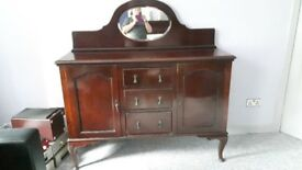 Classic Sideboard for Sale