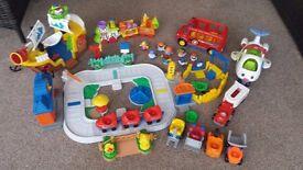 Little People Bundle of Toys