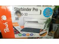 Starbinder Pro PB200-30 document binder