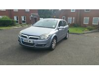 vauxhall astra very reliable £900