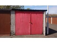 Garage / Lock up for rent - Glenrothes