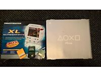 Boxed PSone, Boxed Portable Screen and 20 Games (Free Postage)