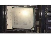 AMD Athlon II x4 630