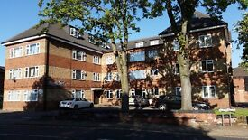 Russell Court, Derby Rd, Long Eaton. 2 bedroom upper floor flat.